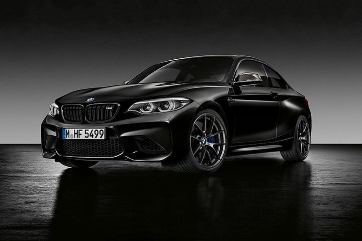 859e7da386 Versenypályán tökéletesített technológiájának köszönhetően a BMW M2 rekord  sebességgel érkezett fel a prémium kompakt szegmens trónjára.