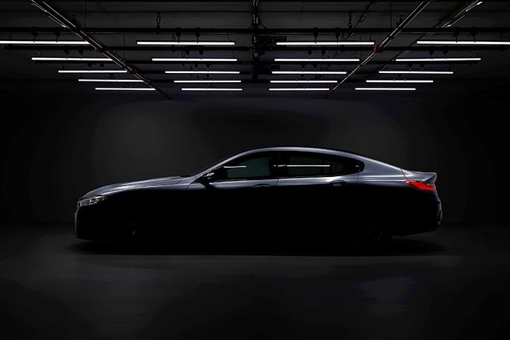 33ebc84b8e ... modellújítási hulláma következő fejezeteként a BMW Group a BMW 8-as  sorozat újabb modellváltozatáról lebbenti fel a fátylat: a BMW 8-as Coupé  és a BMW ...